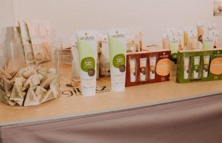 argiletz Beauty Press