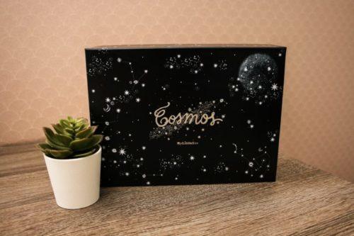 my little box février